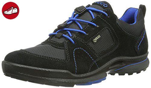 Lynx, Chaussures Multisport Outdoor Femme, Noir (51052Black/Black), 43 EUEcco
