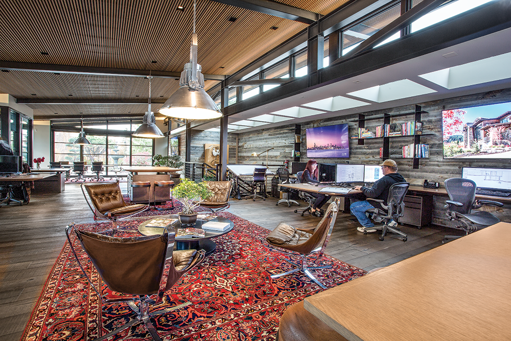 Utah Style And Design.Office Maxed By Upwall Design Utah Style And Design Magazine