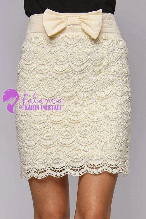 Free Pattern Crochet Lace Skirt Fashionable Oge Pinterest Lace