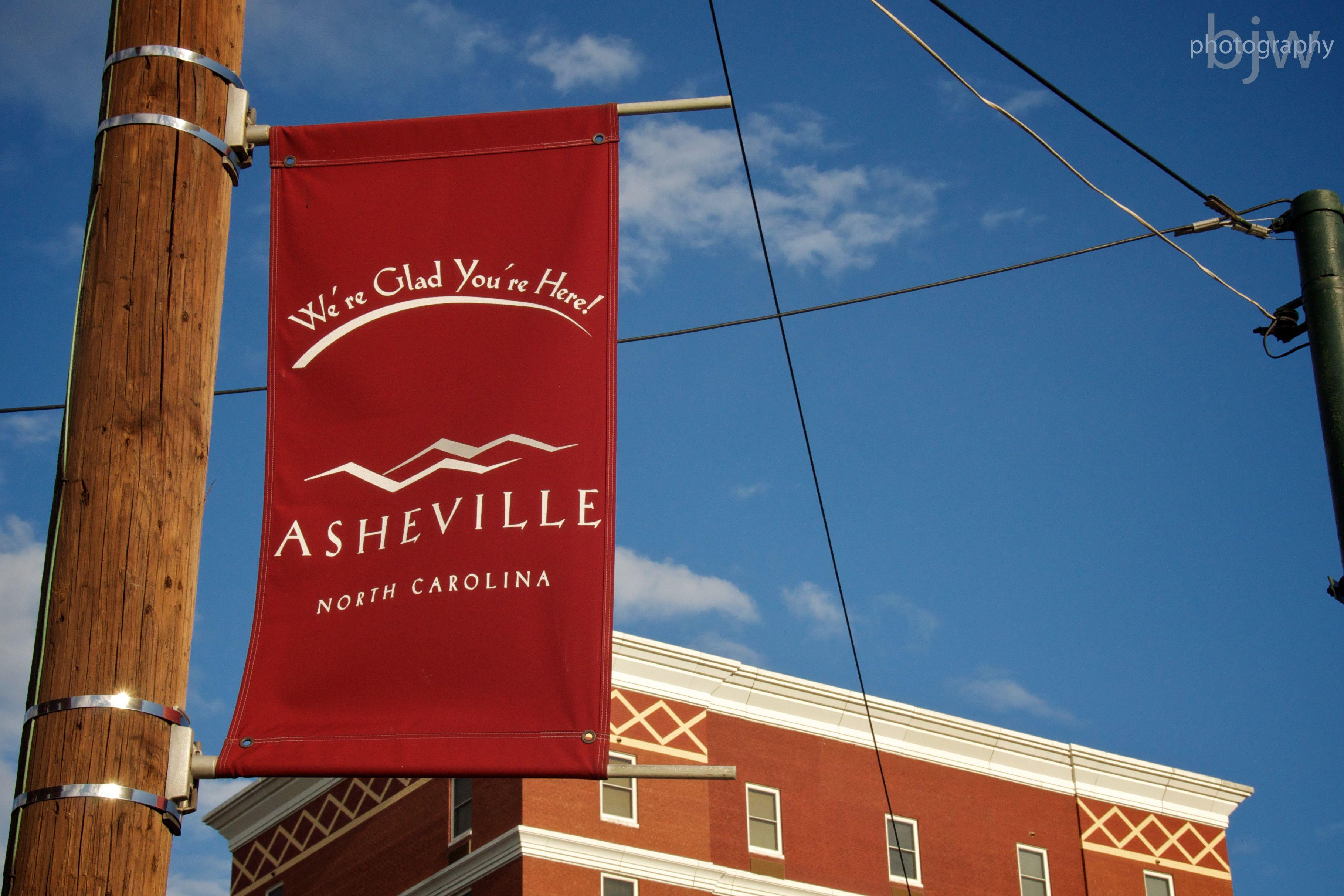 Asheville Banner Asheville Asheville North Carolina
