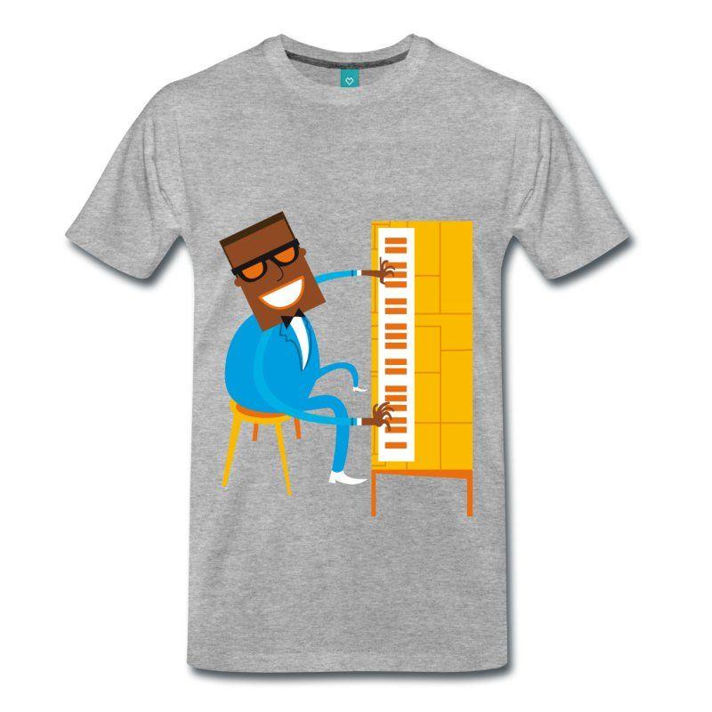 Moda y ropa personalizada Hombre . Camisetas 0f2dc5c41bd38