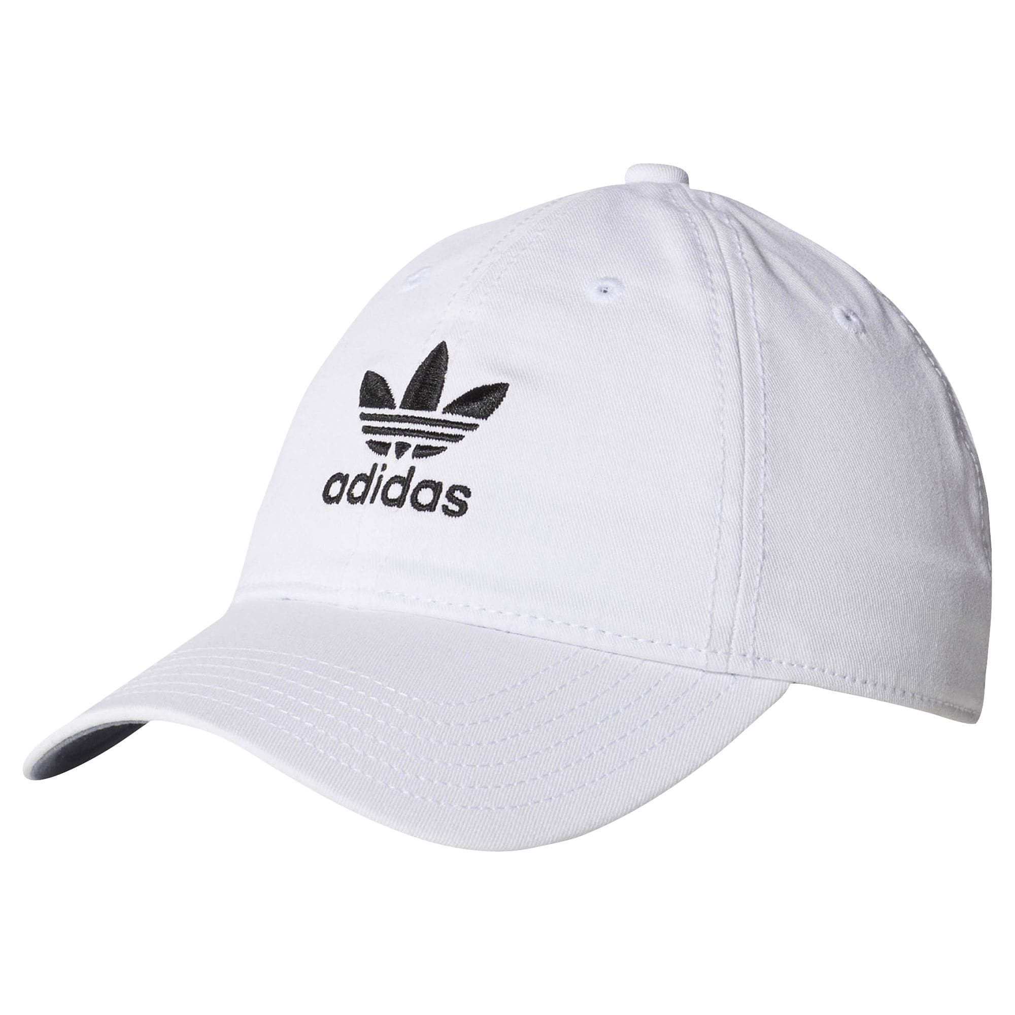 6ecb05e29e8 adidas Originals Relaxed Strapback Hat - Women s - Casual - Accessories -  Chalk Pink. Find this Pin and ...