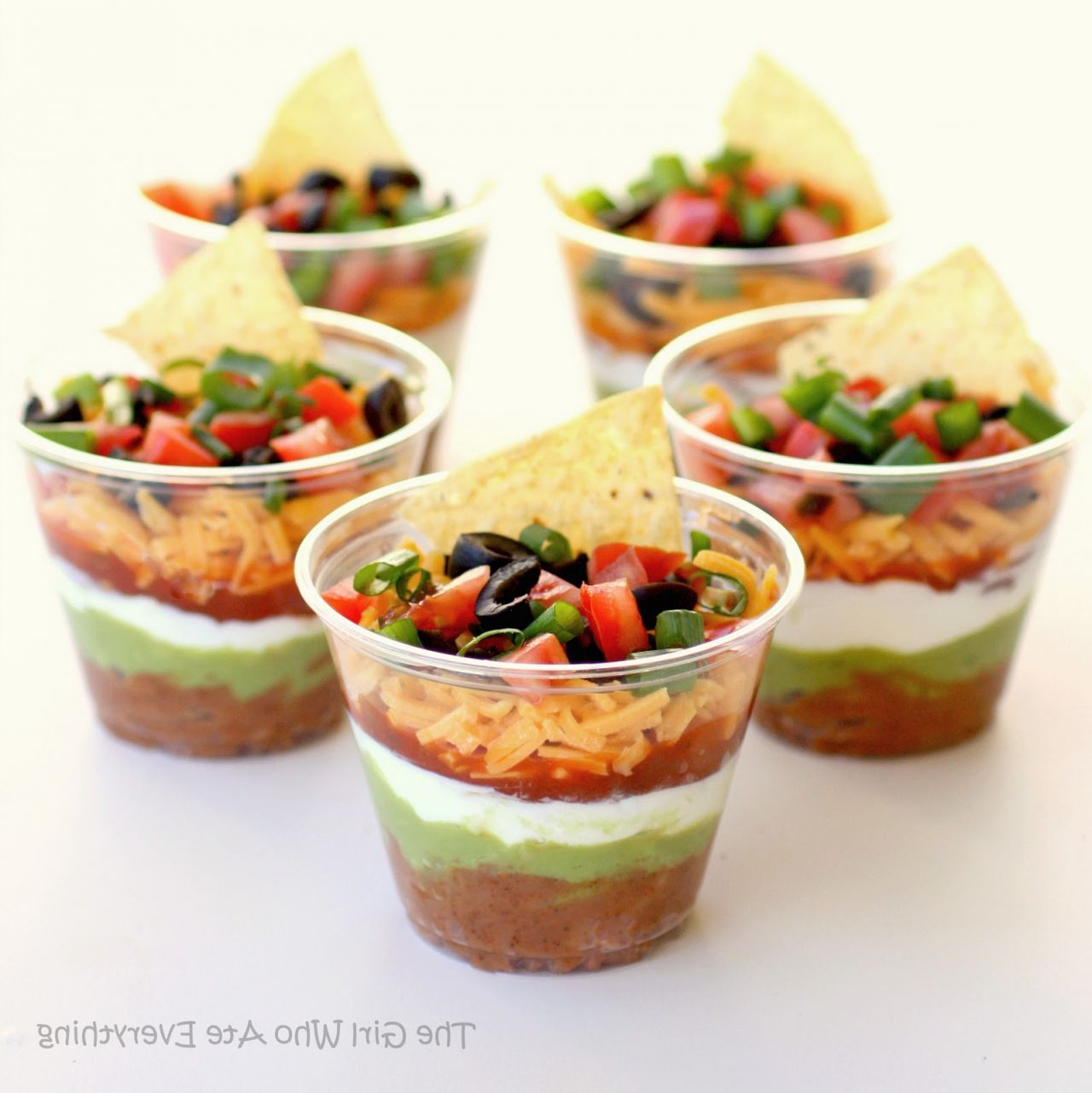 Diy Finger Foods: Graduation Party Finger Food