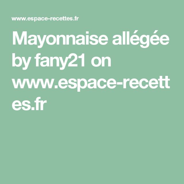 Www Espace Recettes Fr