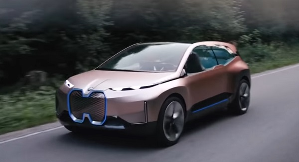 Bmw Vision Inext Cars Of The World Cars Of The World In 2020 Electric Cars For Sale Bmw Digital Trends