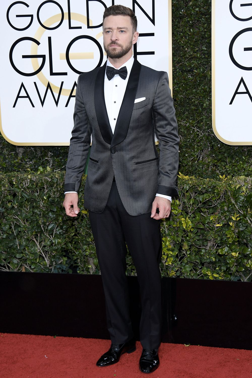 The 20 Best-Dressed Men at Last Night\'s Golden Globe Awards | Anzüge ...