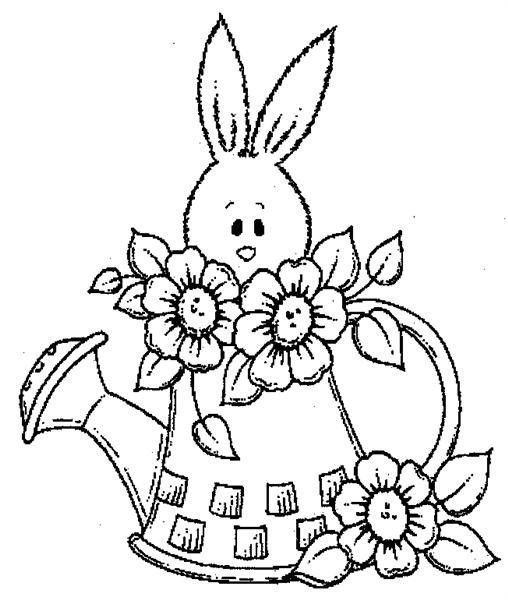 Picasa Web Albums Silvia Riscos Country Easter Coloring Pages Coloring Pages Cute Coloring Pages