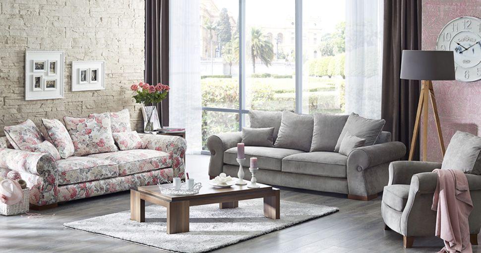 Dogtas Country Salon Takimi Living Room Oturma Odalari