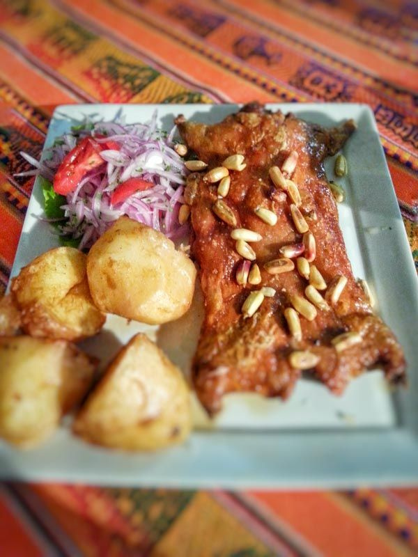 Top 10 Foods in Peru You Have To Try Food, Peruvian