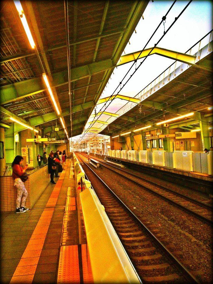 Shimurasanchome Station