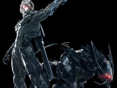 Metal Gear Transparent Background Metal Gear Rising Metal Gear Transparent Background