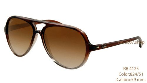 9d00596c28 Ray Ban 4125 similar to Selima Optique MOney 2 (Drive the movie ...