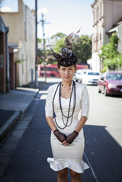 Www Embellish Hats Com Sydney Innerwest Bespoke Hats Couture Hats Millinery