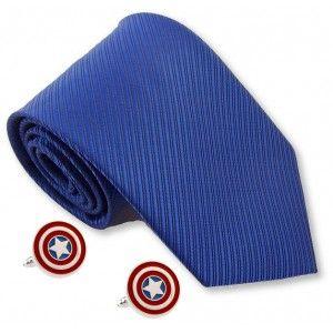 http://www.label-cravate.com/accessoire-mode-homme/1780-coffret-2-pieces-captain-america.html