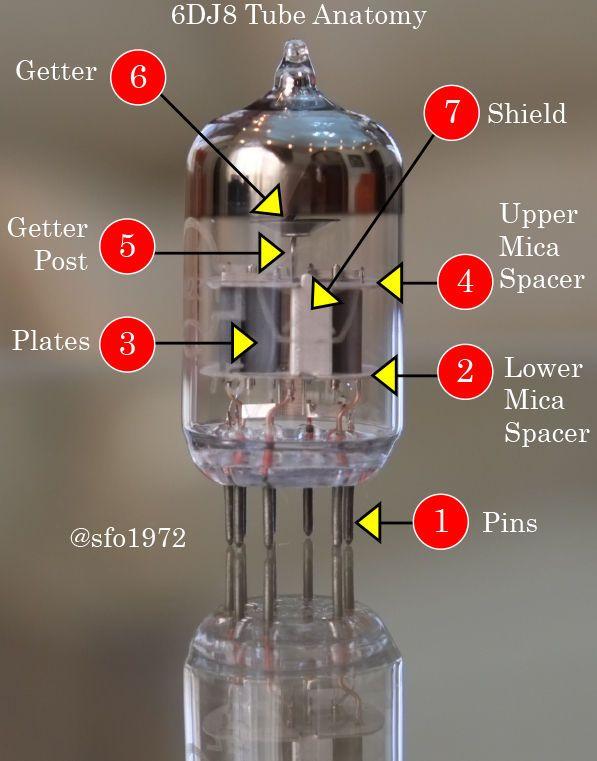 Schiit lyr  tube compatibility list also audiophile vacuum tubes rh pinterest