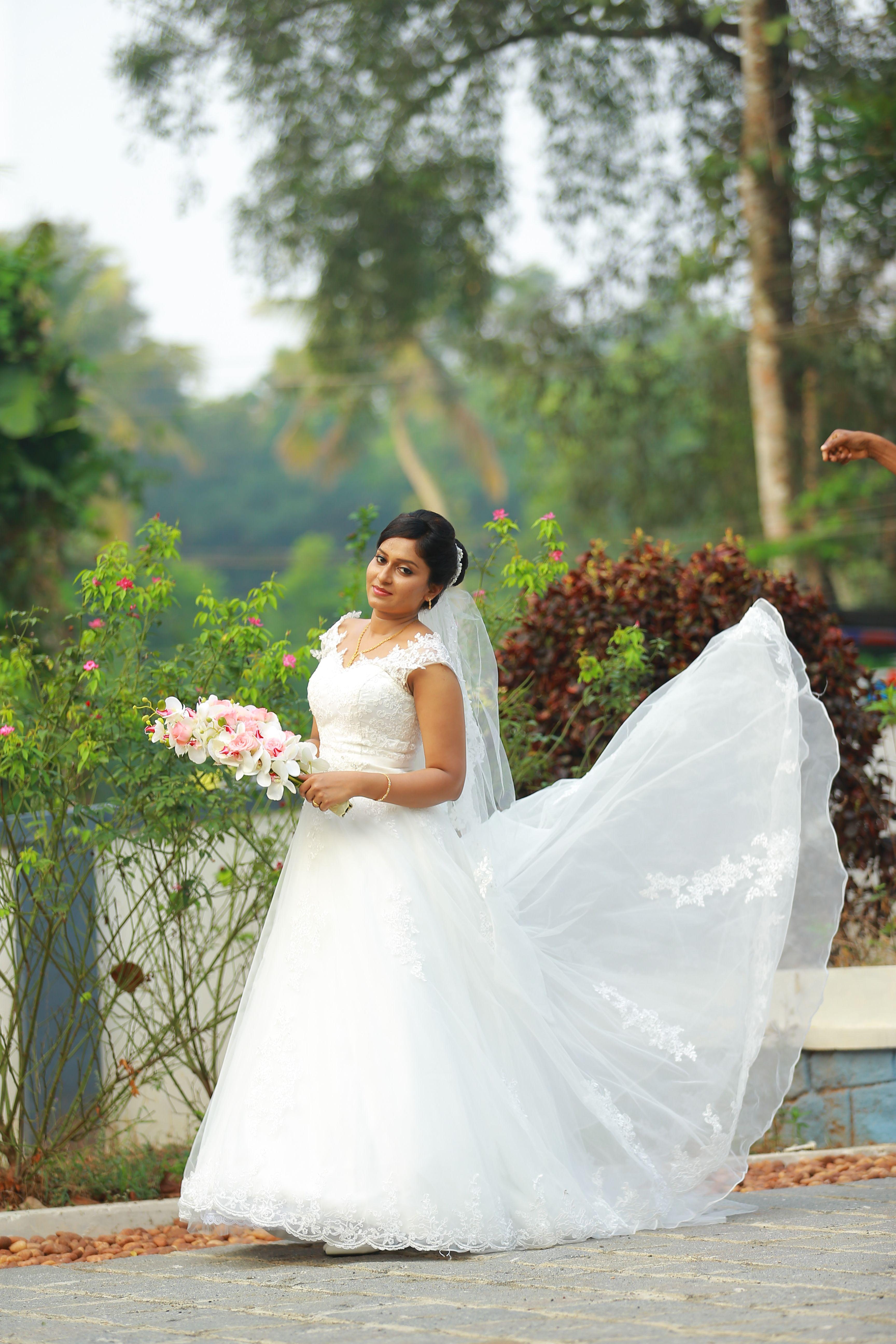 Wedding Gowns In Kerala