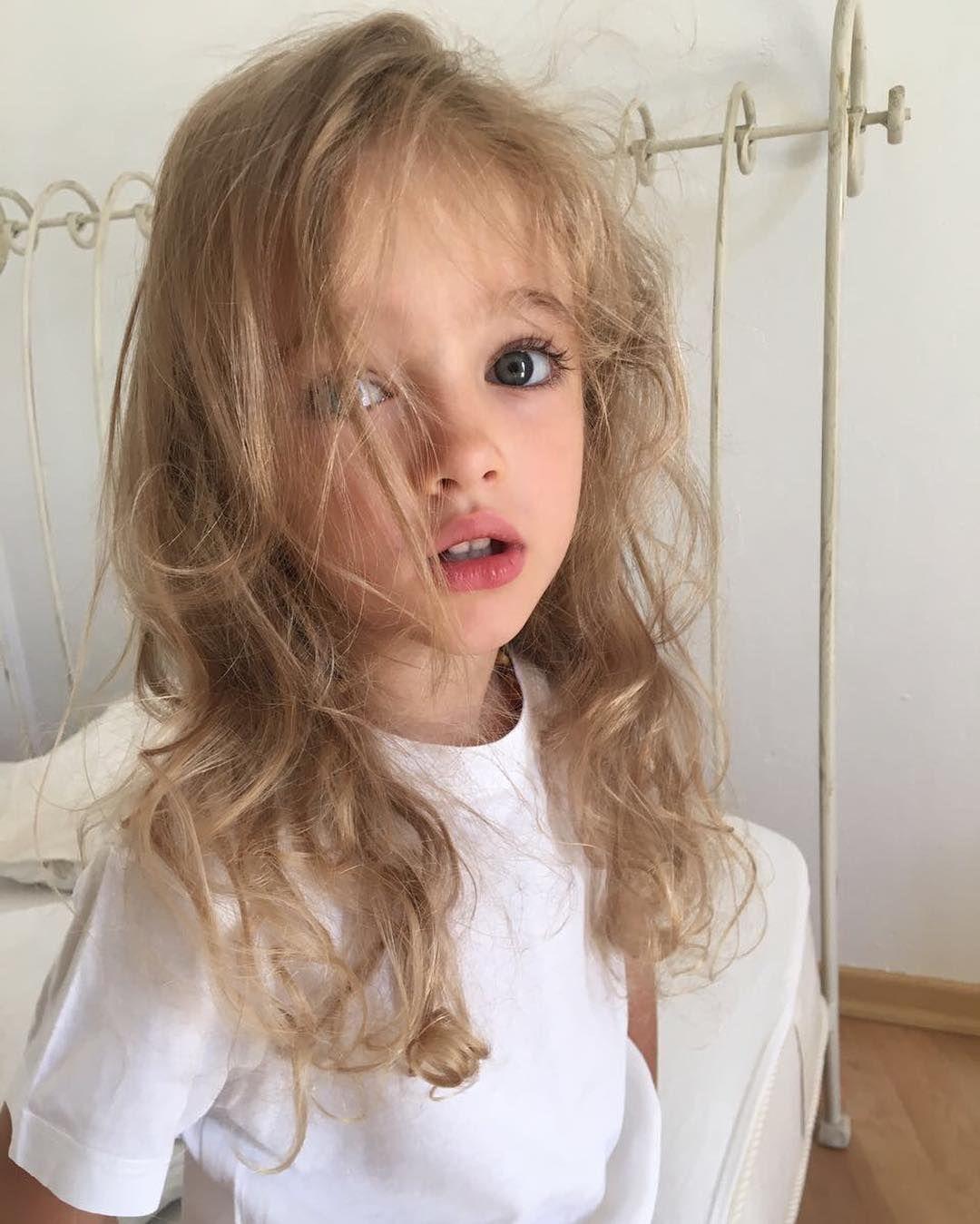 Beautiful Little Girl Bedrooms: Ivanka Kuvaeva @kuvaevanika => @topministarmodels _ Ivanka
