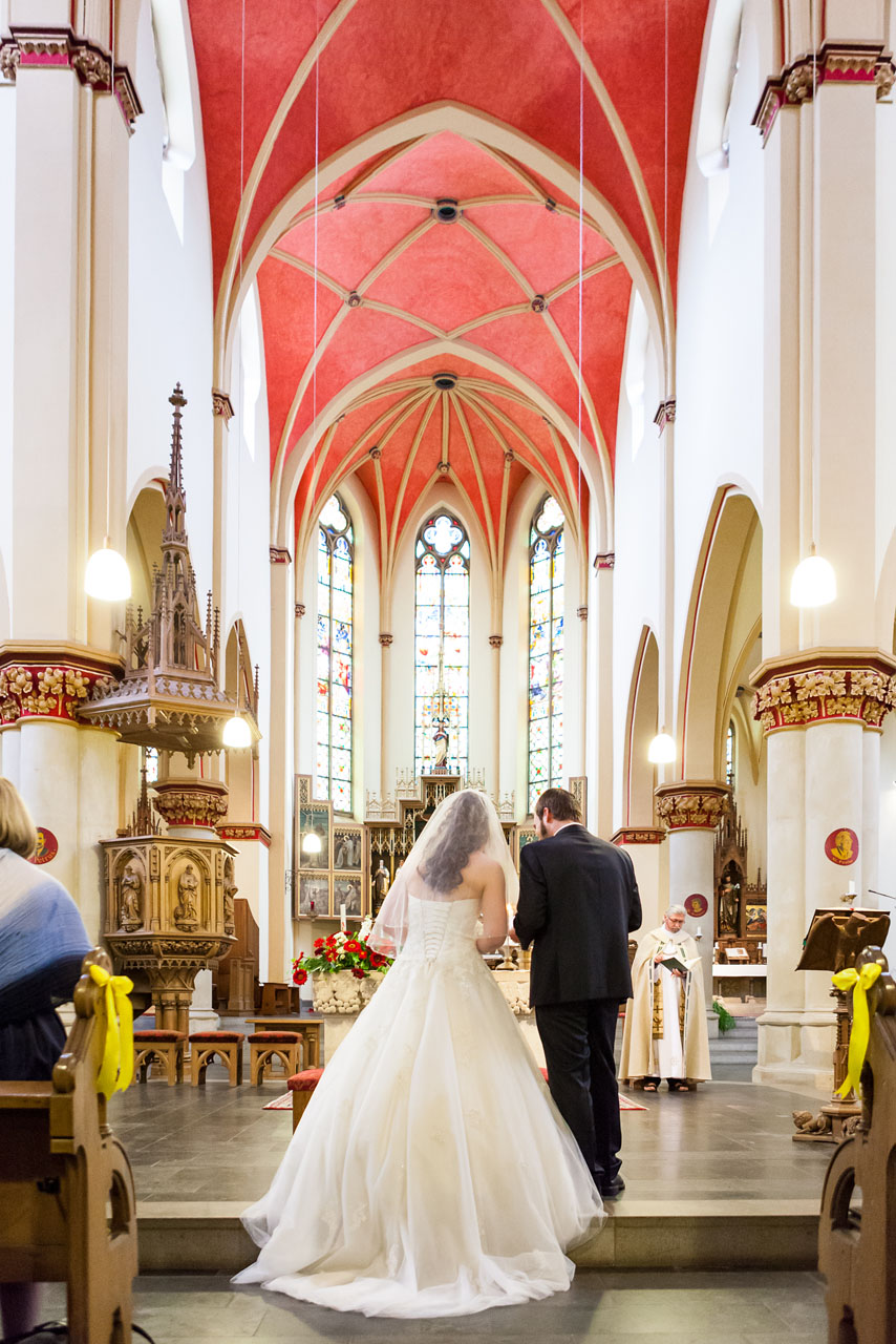 Heiraten Kirche