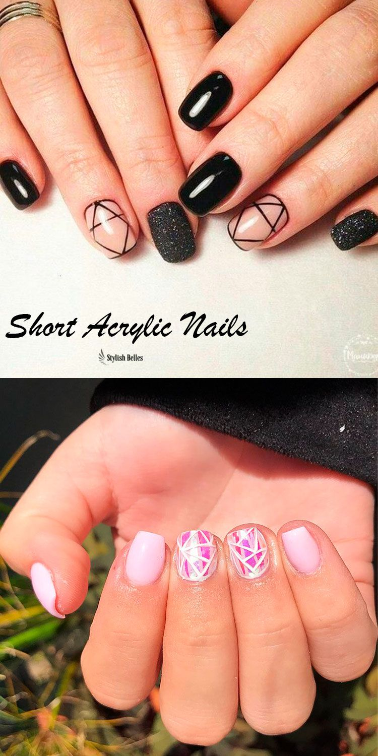 16 Stylish Nails Designs You will Love recommend