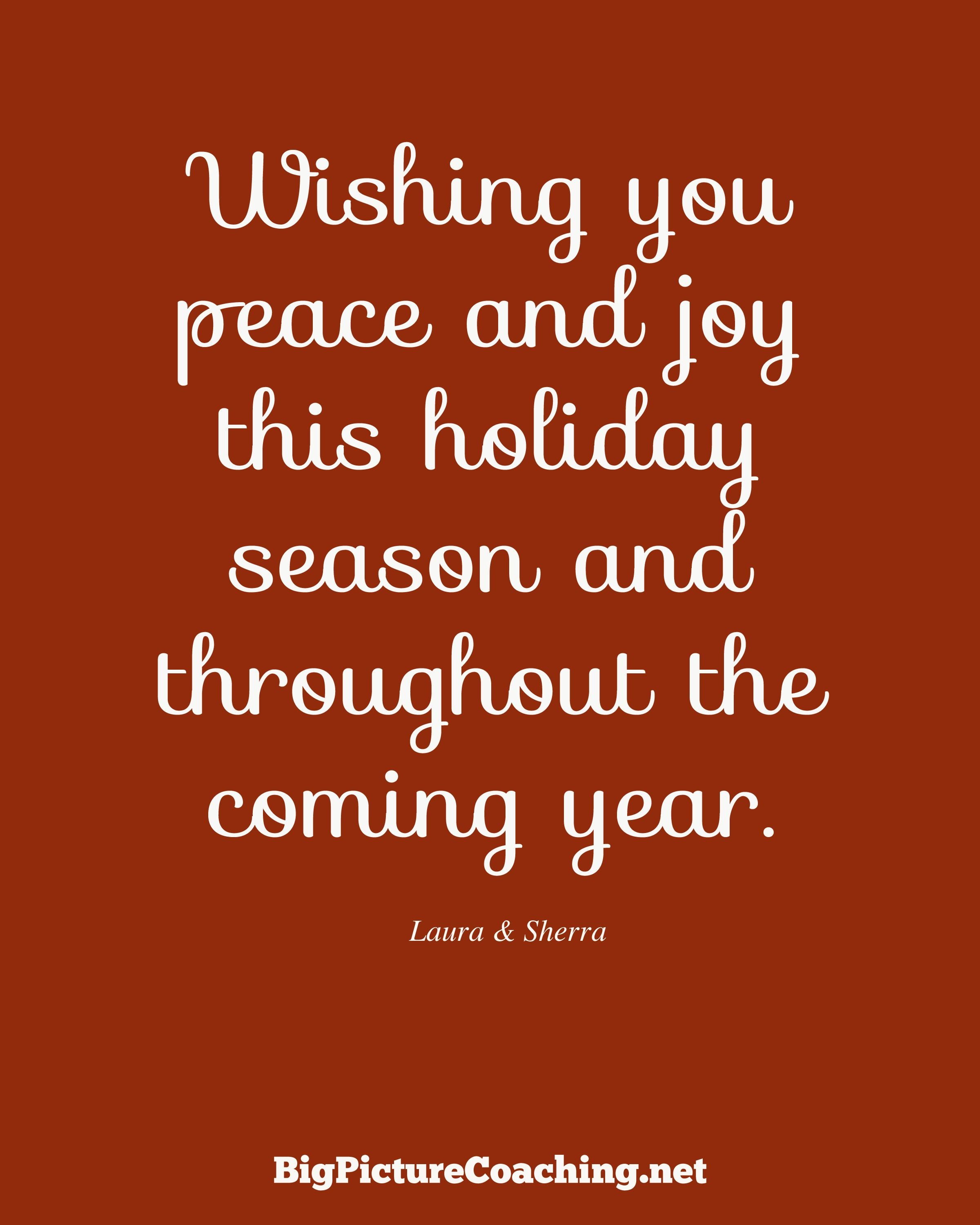 Contact Page Happy Holidays Quotes Inspirational Quotes Holidays Christmas Quotes Inspirational