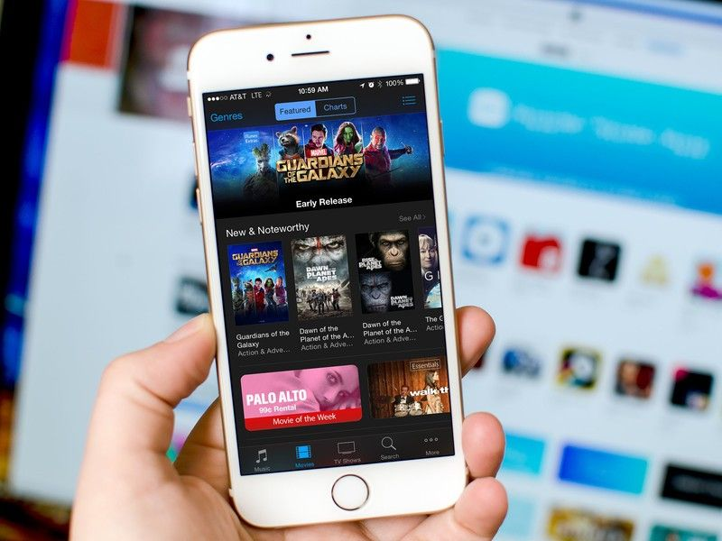 Free Tv Shows App Store
