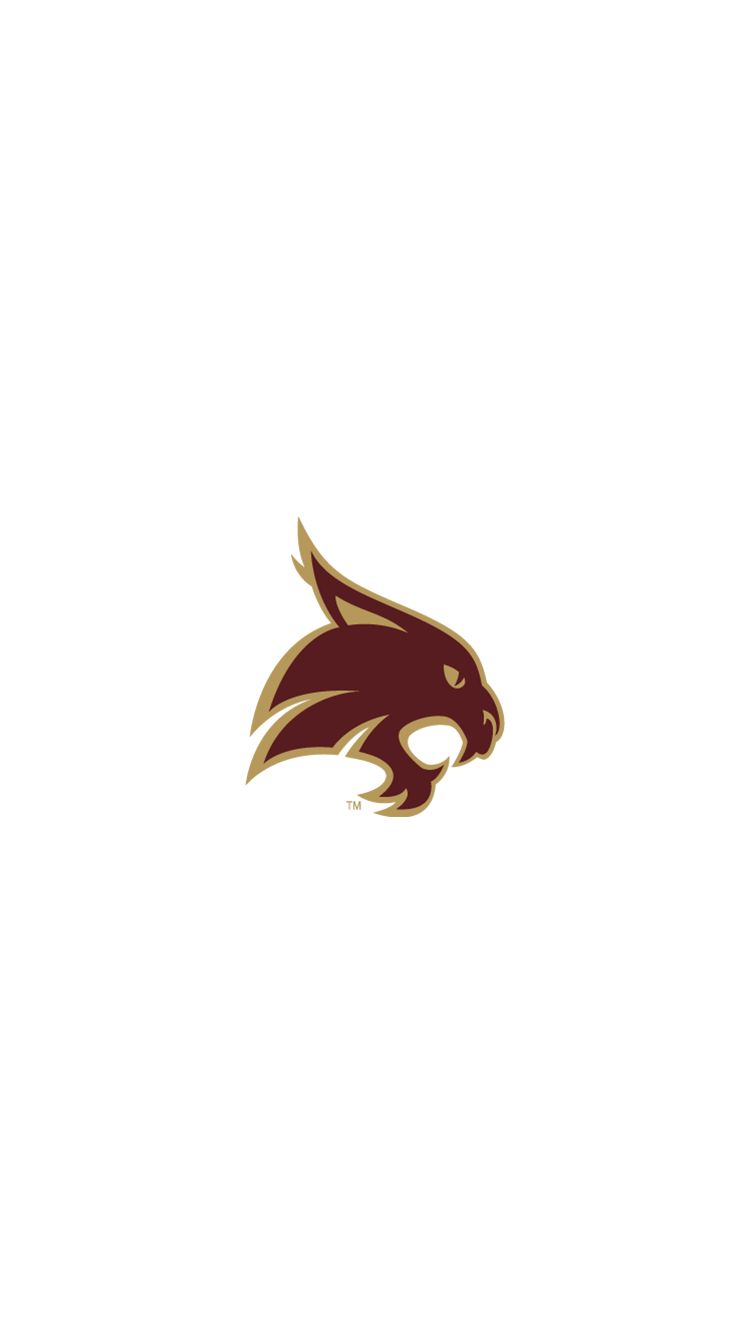 Texas State Iphone 6 S Wallpaper College Football Logos College Football Schedule College Football