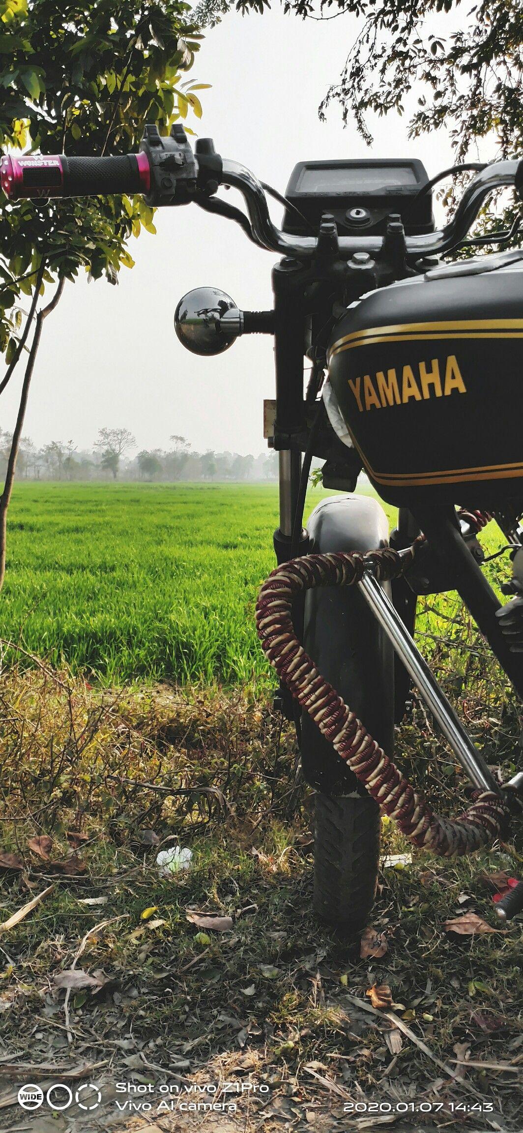 Pin On Yamaha
