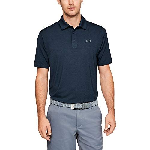 Photo of Under Armour Herren Playoff Golf Polo 2.0