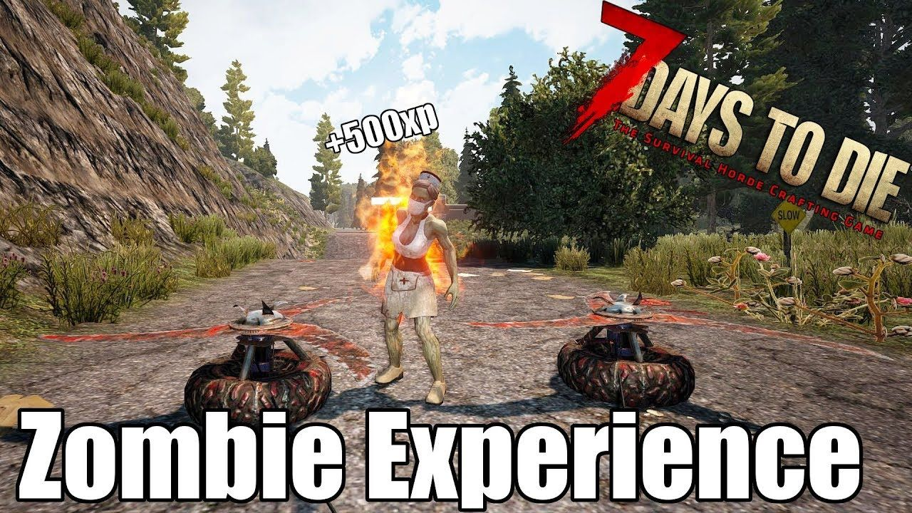 7 Days To Die Lead Battery