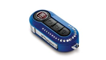 Swarovski Snake Key Cover 500 Cars Fiat 500 Accessories Fiat