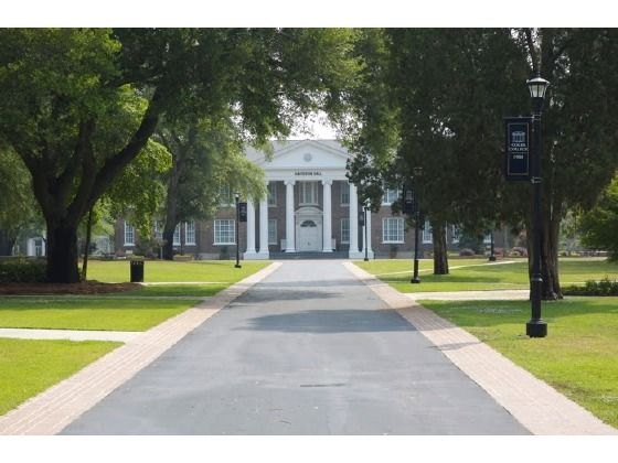 coker college   | Favorite Places & Spaces | College, Places