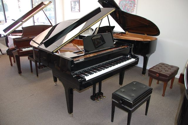 Tokai Baby Grand Piano Sold Piano Piano For Sale Baby Grand Pianos