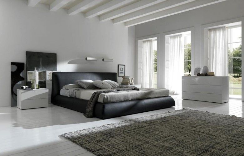 Men S Bedroom Ideas For Masculine Room Look Stunning Black Bed