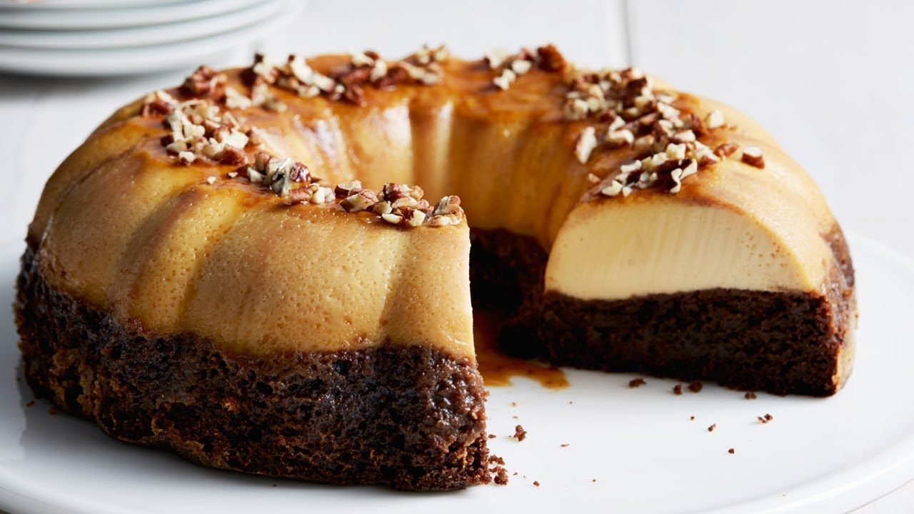 Marcelas authentic mexican chocoflan food network l foodnetwork marcelas authentic mexican chocoflan food network l foodnetwork forumfinder Gallery