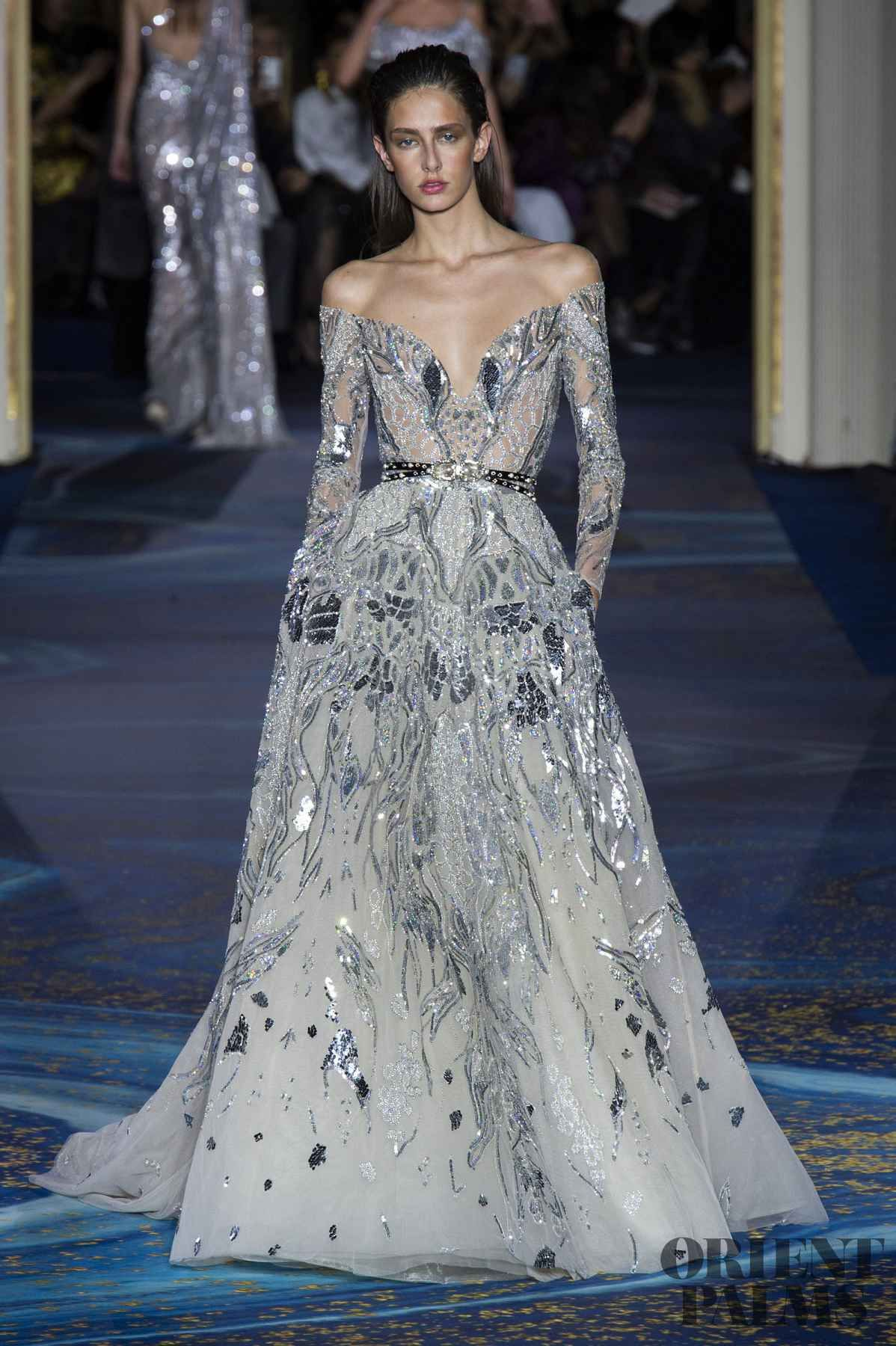 Zuhair Murad Spring-summer 17 - Couture  Couture kleider