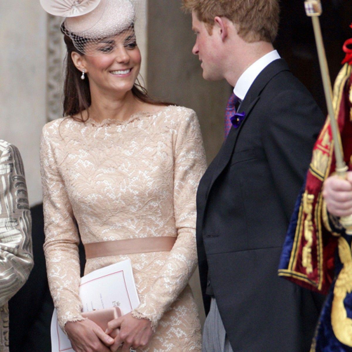 Kate Middleton Y El Príncipe Enrique Más Que Cuñados Amigos Vestidos De Novia Encaje Para Trajes De Boda Kate Middleton