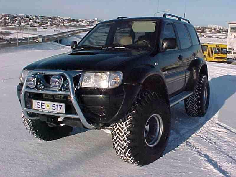 Best Terrano Images On Pinterest Nissan And Offroad