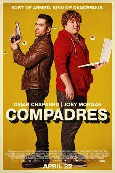 Ver Compadre 2016 Online