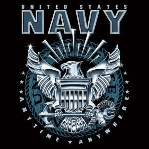 Best Term Life Insurance Rates For Us Navy Veterans Us Navy Logo