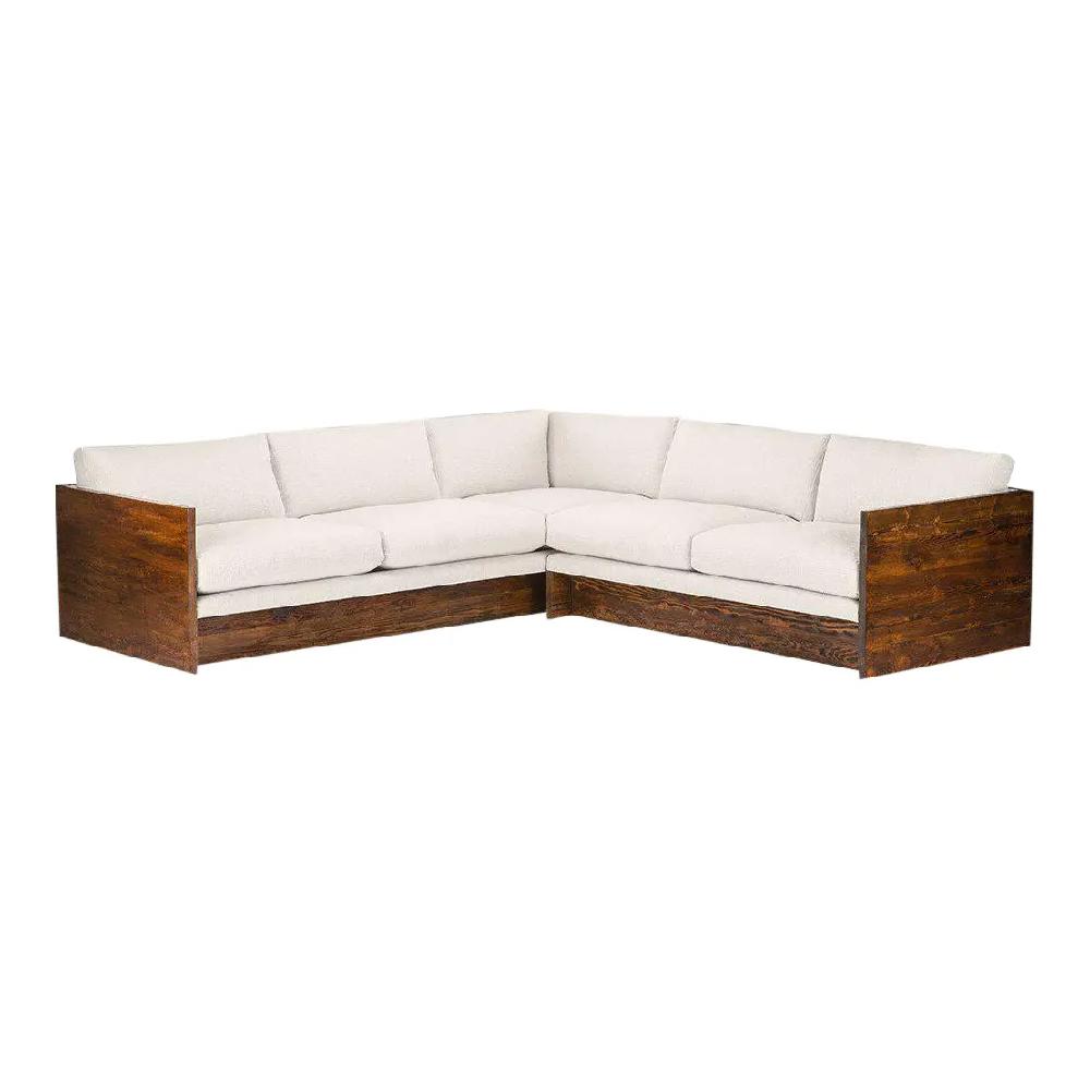 Modern Norton Sectional Sofa Chairish Modern Sofa Sectional Sectional Sofa Wooden Sofa Designs