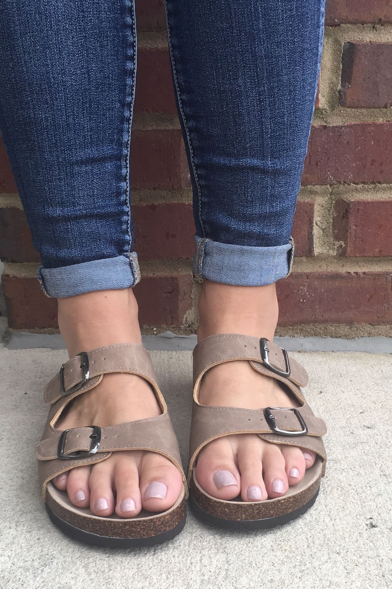 FOOTWEAR - Toe post sandals Pretty Nanà Outlet Big Discount 3Ngic