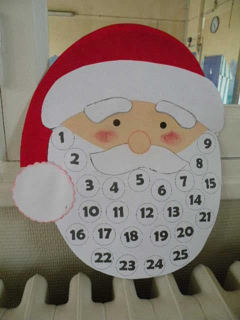 Sur la piste du père Noël - Google Santa Tracker