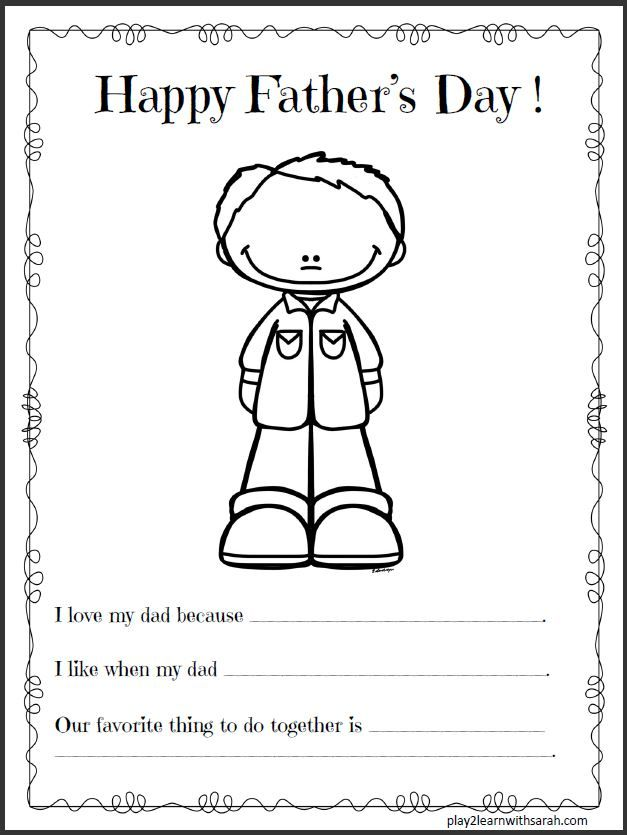 12 1 Fathers Day Craft Ideas