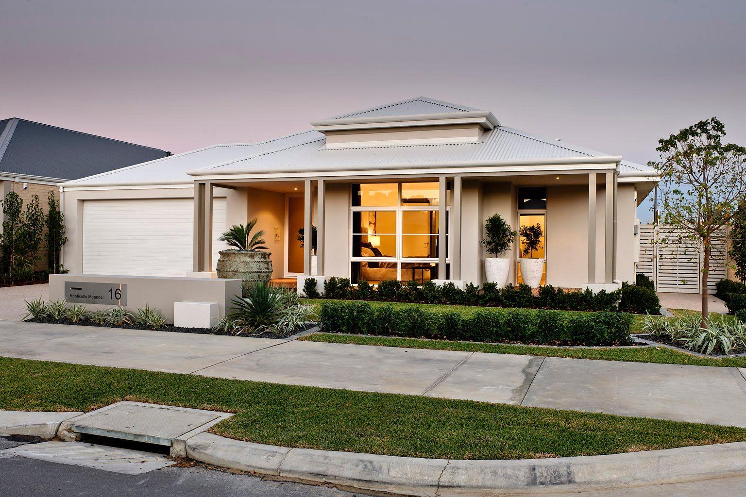 Stoneleigh Modern Home Design Ideas Dale Alcock Homes