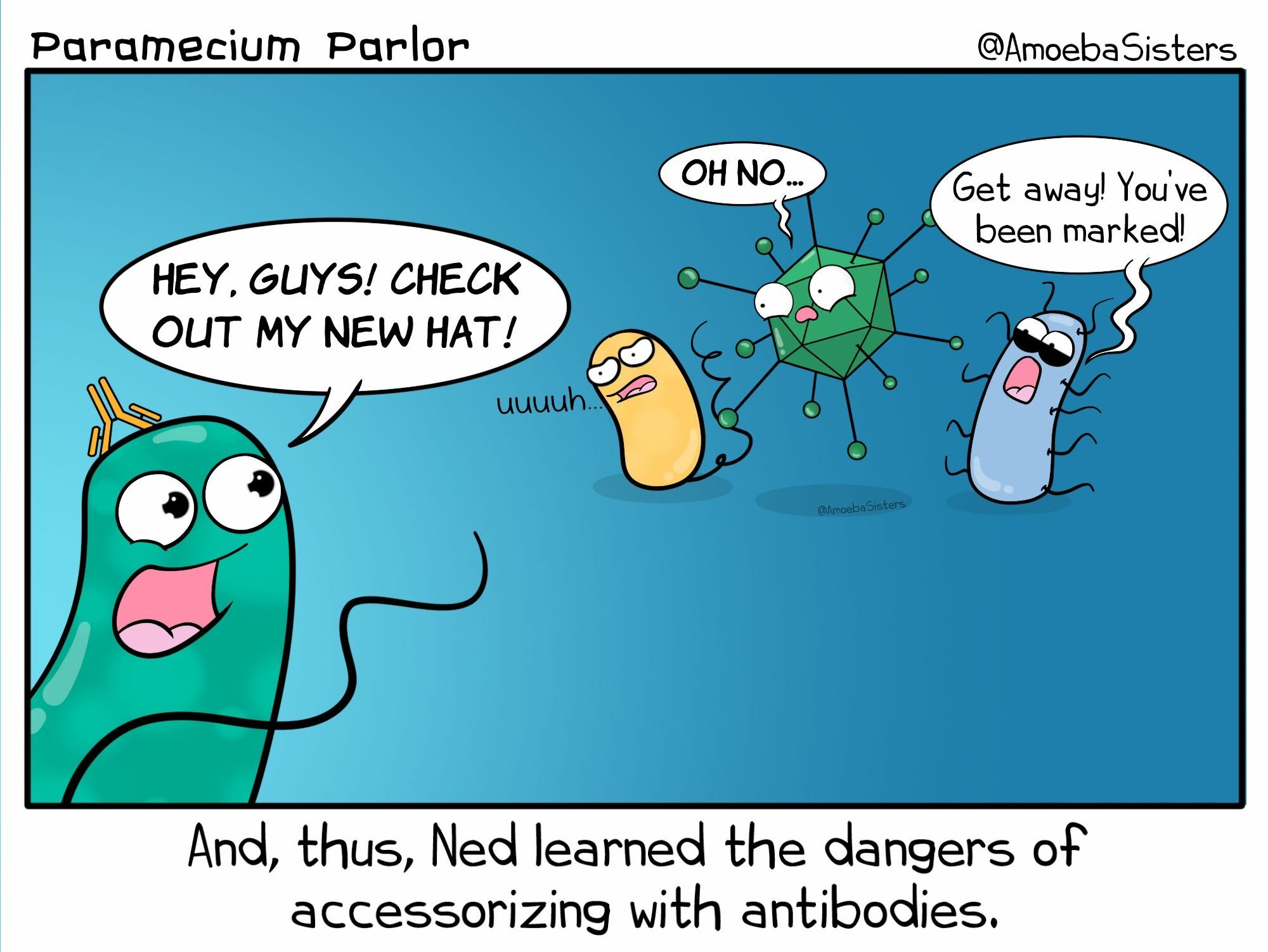 Pin By Leah Christensen On Science Humor