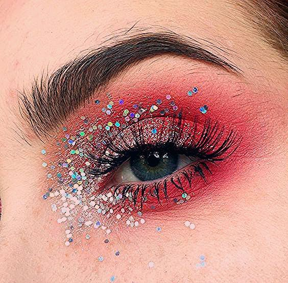 Photo of These Pinterest make up trends that will make you want to wear makeup