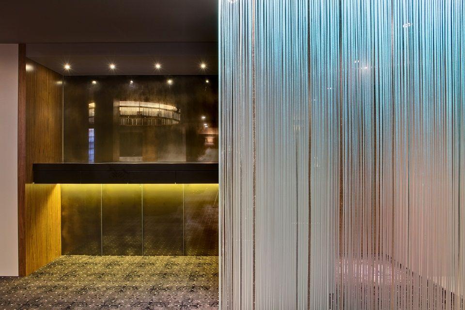 Regency Hotel, South Kensington - Hotel Interior Designers Birmingham | Interior Design Birmingham UK | HETERARCHY