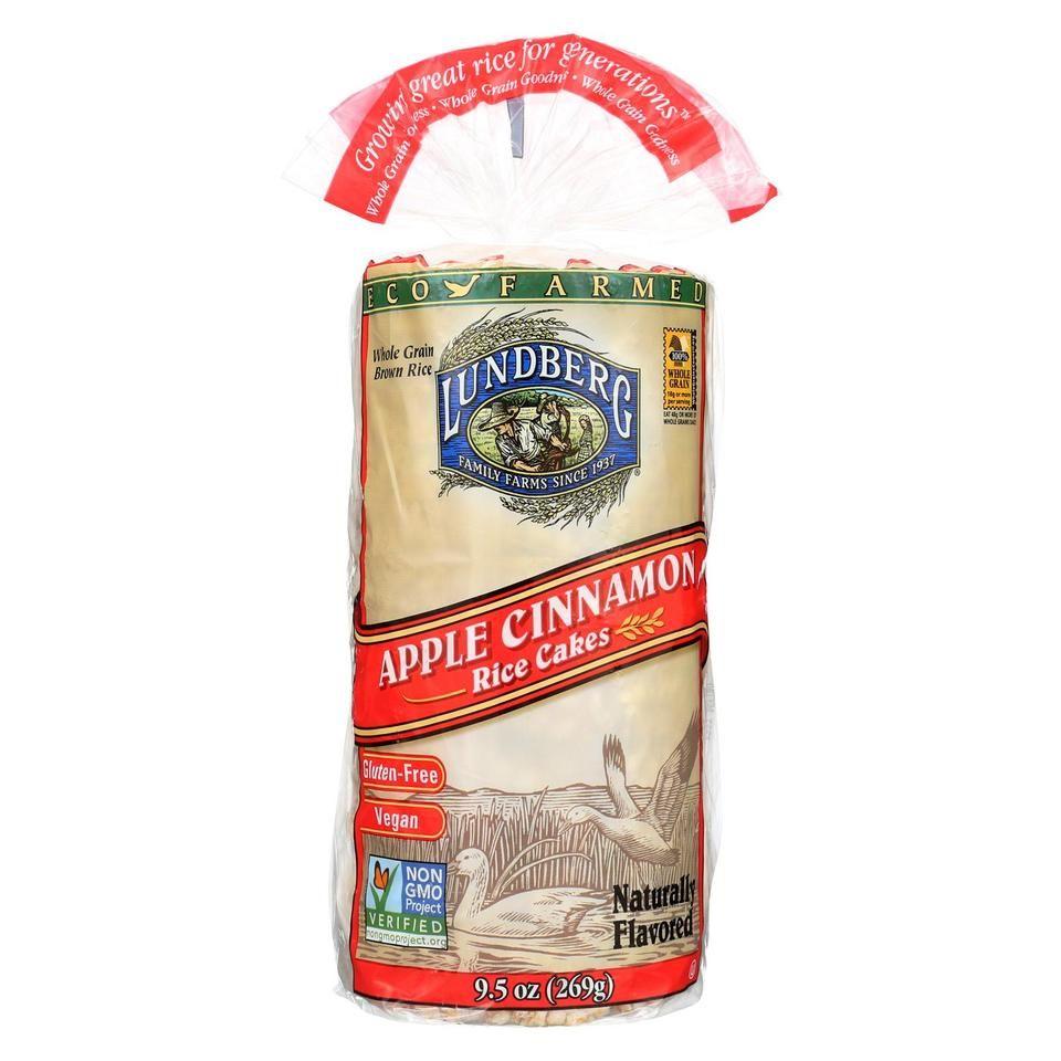 48+ Apple cinnamon rice cakes gluten free inspirations