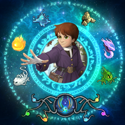 I just played Elementals The Magic Key http//www