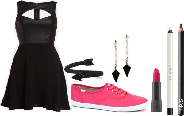 """Untitled #88"" by nicole-eden-felix on Polyvore"